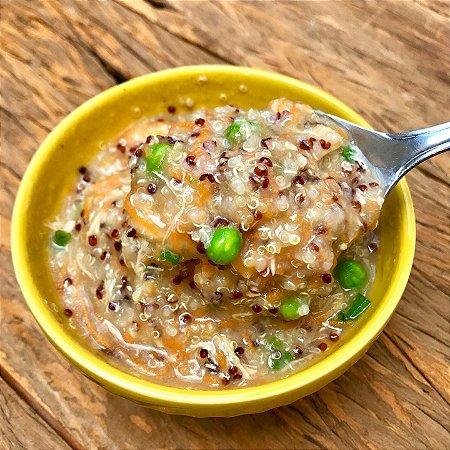 Canja funcional de quinoa - 400g