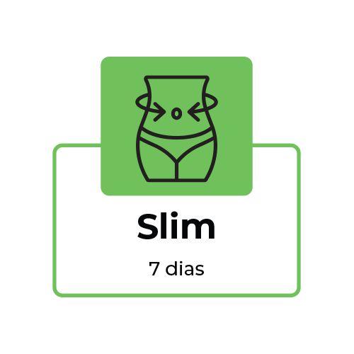 Promo Slim - 7 refeições