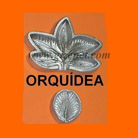 FRISADOR DA ORQUIDEA MÉDIA