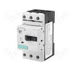 disjuntor motor, 9-12A, tamanho S00, sem bloco 3RV1011-1KA10