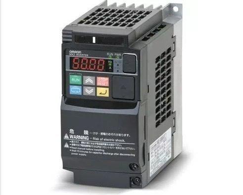 inversor 1,0cv/trif/440Vca/4,1A/0,75kW/vetorial  3G3MX2-A4007-V1