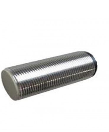 sensor indutivo/M18/NA/NPN/DS:5mm/faceado/conector M12  E2GN-M18KS05-M1-C1