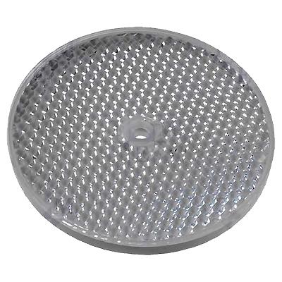 refletor omron circular/dimensões: 84 dia x 7,4 mm  E39-R7