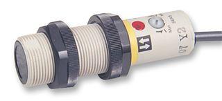 sensor fotoelétrico/ DS:300mm/ difuso/ PNP/ cabo 2m  E3F2-DS30B4