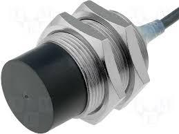 sensor indutivo/M30/NA/PNP/DS:15mm/faceado/cabo 2M  E2A-M30KS15-WP-B1 2M