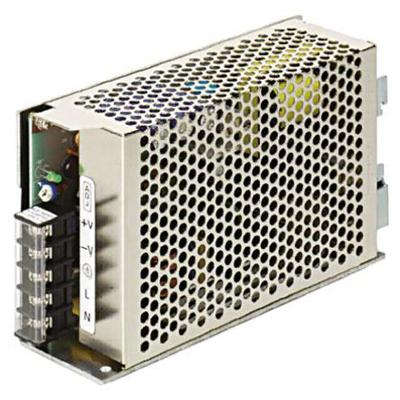 fonte mono 2,1A/50W/saida 24Vcc/alimentação 200-240Vca/DIN  S8JC-ZS05024CD-AC2