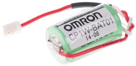 bateria para utilizacao em CLPs da familia CP1  CP1W-BAT01