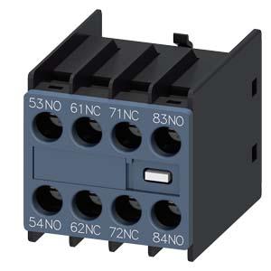 contatos auxiliares 3RH2911-1XA22-0MA0 3RH2911-1XA22-0MA0