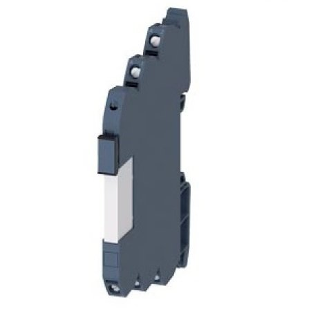 acoplador a rele / 6A/ 1NAF/220Vca/ parafuso/ LED 3RQ3118-1AF00
