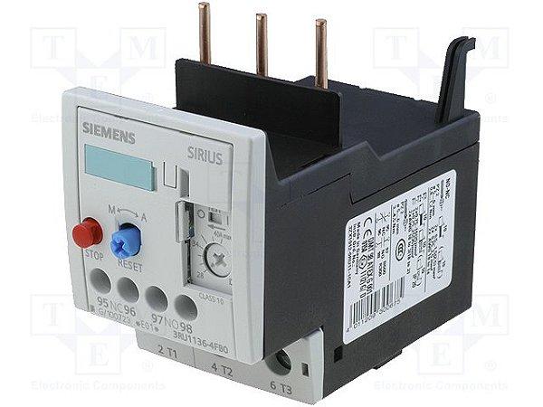 rele sobrecarga termico  3RU1136-4FB0  28-40A