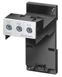 suporte 3RU1936-3AA01 montagem individual  relé sobrecarga S2