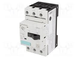 disjuntor motor 5,5-8A, tamanho S00, sem bloco 3RV1011-1HA10