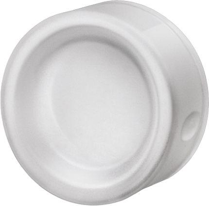 capa protetora  para botão tecla normal 22mm 3SB3921-0AJ
