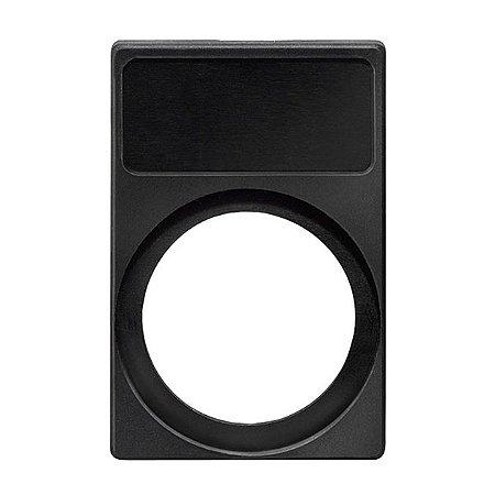 suporte para etiqueta/preto 3SB3922-0AV