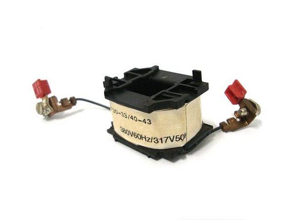 bobina para contator 3TH3-4-8, 3TB4, 3TF3-4, 380V, 60Hz 3TY74030AQ1