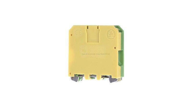 conector terra  8WA1011-1PM00, borne 35mm 8WA1011-1PM00