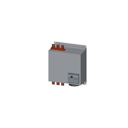 SOFTSTARTER 3RW44 970A/40G/200-460V/115V   3RW44586BC34
