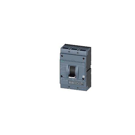 DISJ 3P 800A 55KA 380V ETU350 LSI 3VA25   3VA2580-5HN32-0AA0