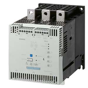 SOFTSTARTER 3RW40 432A/40G/200-460V/230V   3RW4076-6BB44