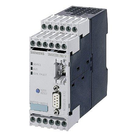SIMOCODE PRO V RTU 3UF7012 (24 VCC)   3UF7012-1AB00-0