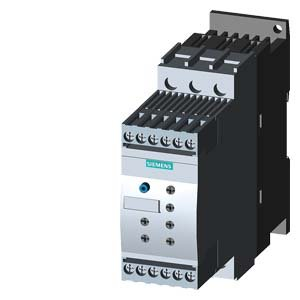 SOFTSTARTER 3RW40 38A/200-480V/24VUC/T   3RW4028-1TB04