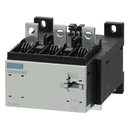 TC SIMOC 3UF7103 (20 - 200 A) C/TERMINAL   3UF7103-1BA00-0