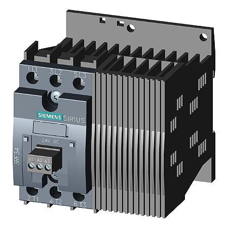 SSC-R 9,2A/TRIF/48-480V/INST/110-230VCA   3RF3410-1BD24