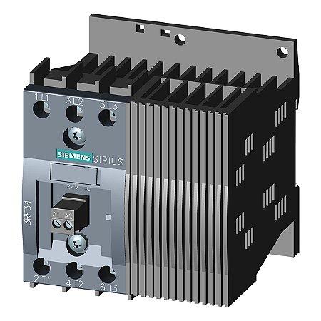 SSC 16A/TRIF/48-600V/INST/24VCC   3RF3410-1BB06