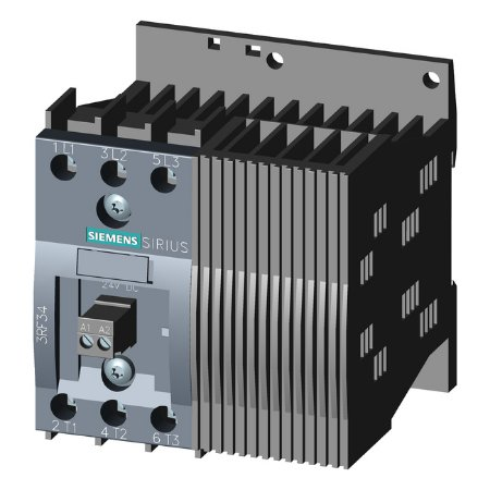 SSC 16A/TRIF/48-480V/INST/110-230VCA   3RF3416-1BB24