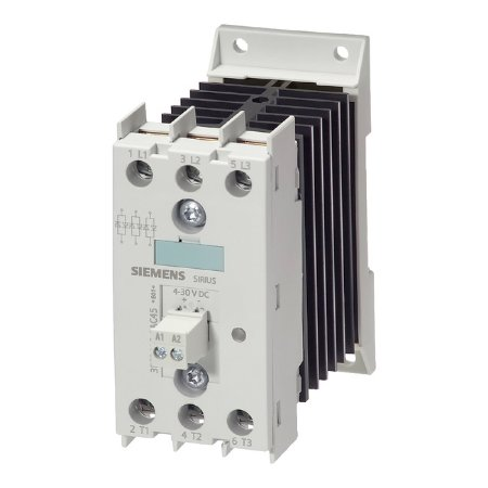SSC 10,5A/TRIF/3F/48-600V/CPZ/4-30VCC   3RF2410-1AC45