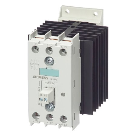SSC 20A/TRIF/2F/48-600V/CPZ/230V   3RF2420-1AB55