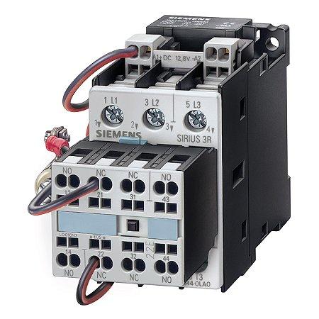 CONTATOR 3RT1025-3KF40-0LA0 110VCC   3RT1025-3KF44-0LA0