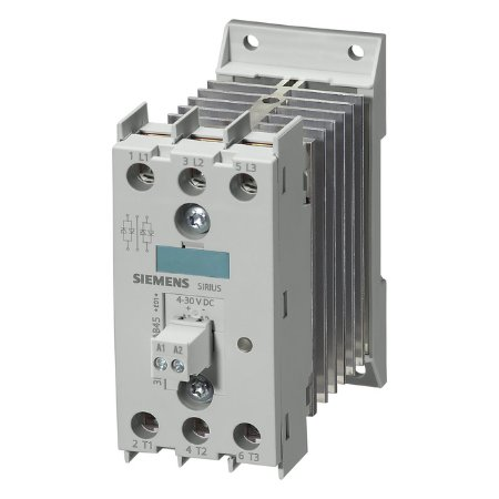 SSC 10,5A/TRIF/2F/48-600V/CPZ/230V   3RF2410-1AB55