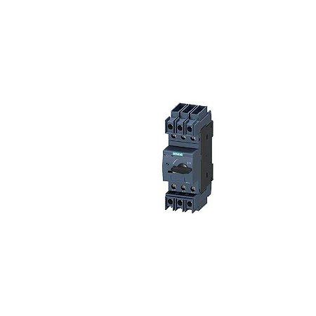 DISJUNTOR INNOV 3RV2811-1HD10 8A UL489   3RV2811-1HD10