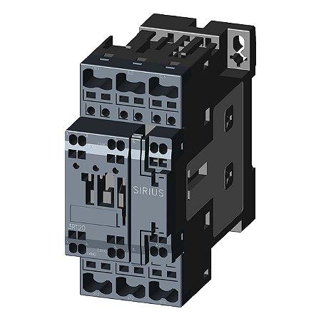 CONTATOR INNOV 3RT2024-2BB42-0CC0 24V CC   3RT2024-2BB40-0CC0