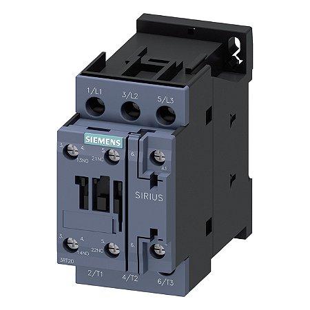 CONTATOR INNOV 3RT2027-1AL20 230V/50-60H   3RT2027-1AL20