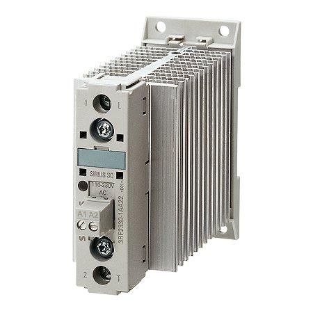 CONT.EST.SOL.30A/48-460V/CH.IN/24VCC   3RF2330-1BA04