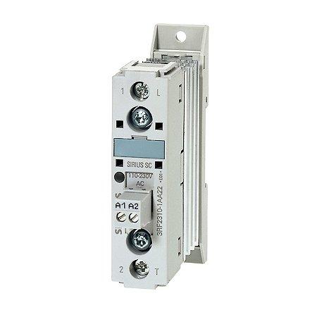 CONT.EST.SOL.10,5A/24-230V/CHPZ/110-230V   3RF2310-1AA22