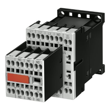 CONTATOR 3RT10 16-2AP04-3MA0   3RT1016-2AP04-3MA0