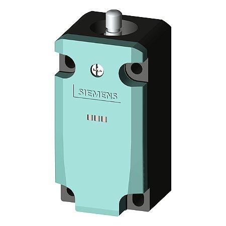 FIM DE CURSO METAL 40MM CX COM LED 24V   3SE5112-1LA00