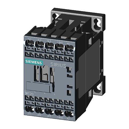 CONTATOR INNOV 3RT2017-2AP01  230V50-60H   3RT2017-2AP01