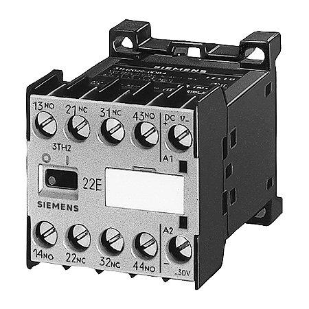 CONTATOR 3TH20 31-0AG1 110V/60HZ   3TH2031-0AG1