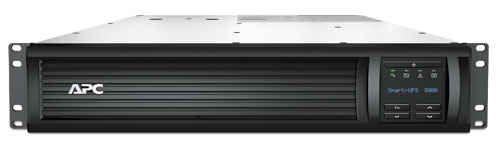SMT30002U-BR - Nobreak APC inteligente Smart-UPS da APC, de 3000 VA e 120 V para rack, 2 U, Brasil