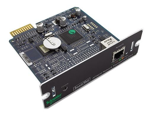 AP9630 - Cartão de gerenciamento de redes para NOBREAK APC