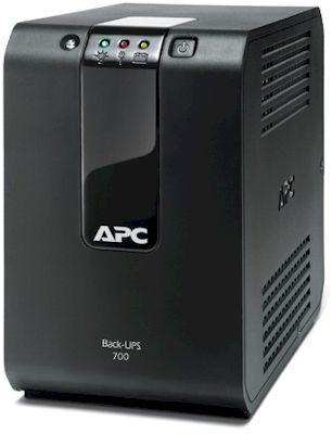 NoBreak APC 700VA BZ700BI-BR BIVOLT