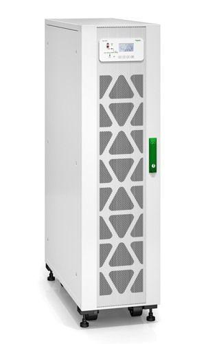 Nobreak trifásico APC Schneider Electric (3:3) Easy UPS 3S de 15 kVA, 380V/400 V com baterias internas - 9 minutos de autonomia - E3SUPS15KHB1