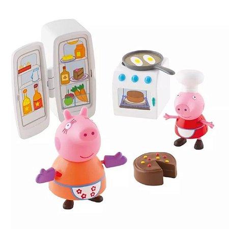 Cozinha da Peppa Pig