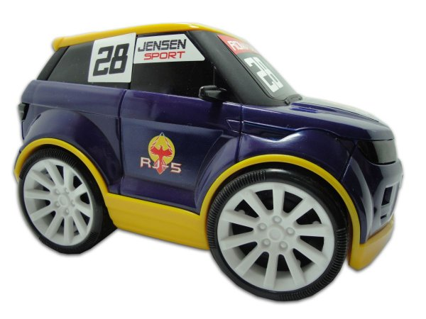 NEXT RACE - SUV - ROXO 1950