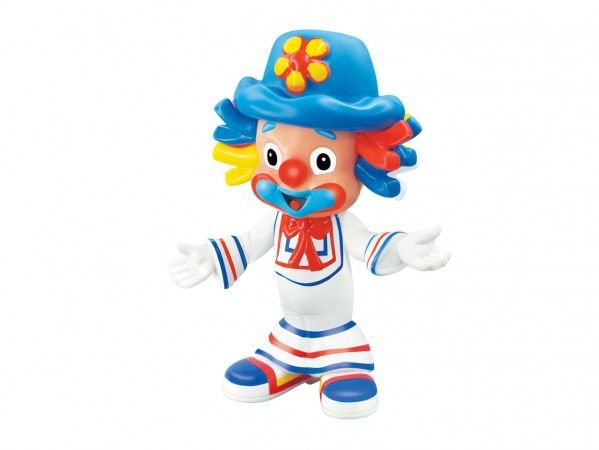 Boneco Vinil Patati - Lider Brinquedos