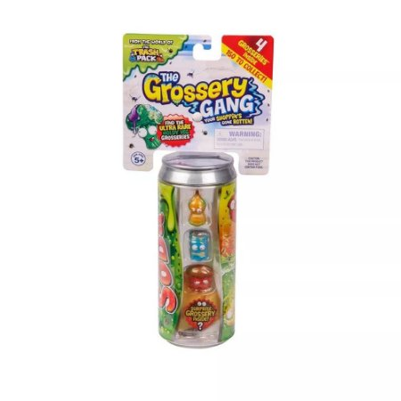 The Grossery Gang - Lata  DTC